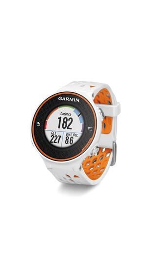 Garmin Forerunner 620 Armband apparaat oranje/wit